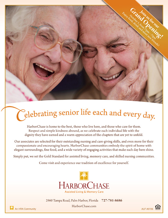 HarborChase Assisted Living
