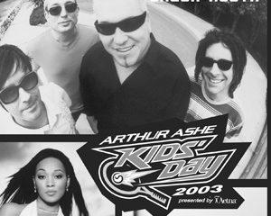 US Open – Arthur Ashe Kids Day