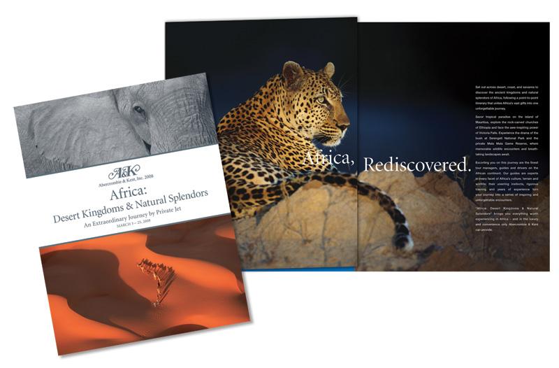 A&K Africa Brochure