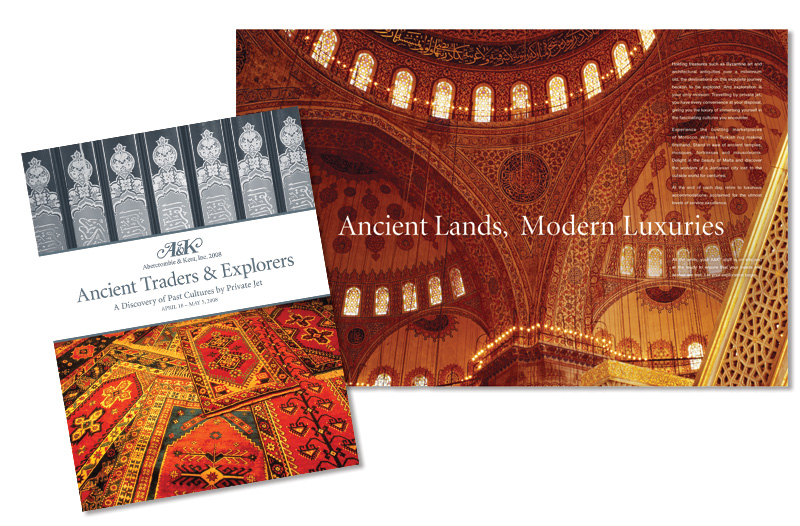 A&K Traders Brochure