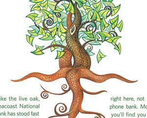 Seacoast Nat. Bank – Deep Roots