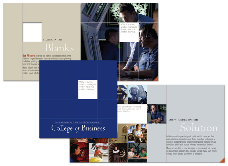 Embry Riddle Brochure