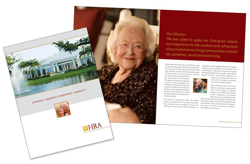 HRA Senior Living
