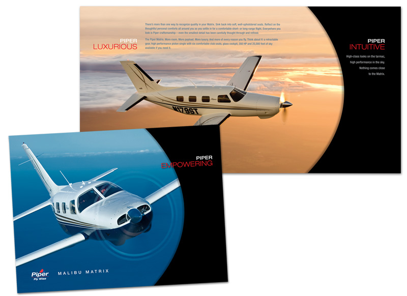 Piper Matrix Brochure