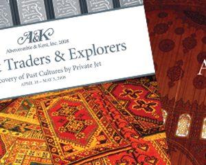 A&K — Ancient Traders
