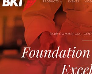 BKI Website