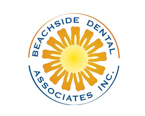 Beachside Dental Logo