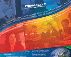 Embry-Riddle — Infinite Choices