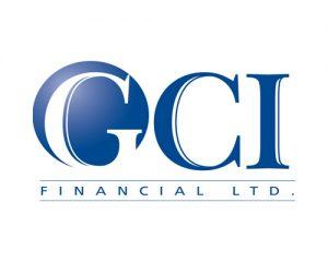 GCI Financial Logo
