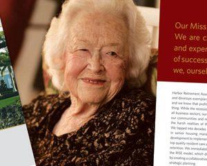 HRA Corporate Brochure