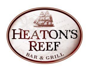 Heatons Reef Logo Concept