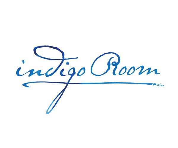 Indigo Room Logo