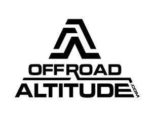 Offered Altitude Logo