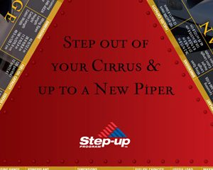 Piper Step-up Program