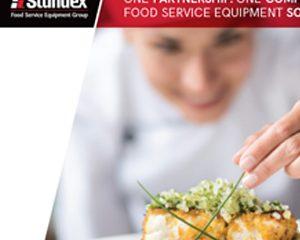 Standex Capabilities Brochure