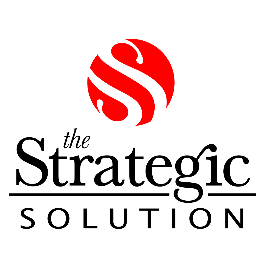 The Strategic Solution Logo