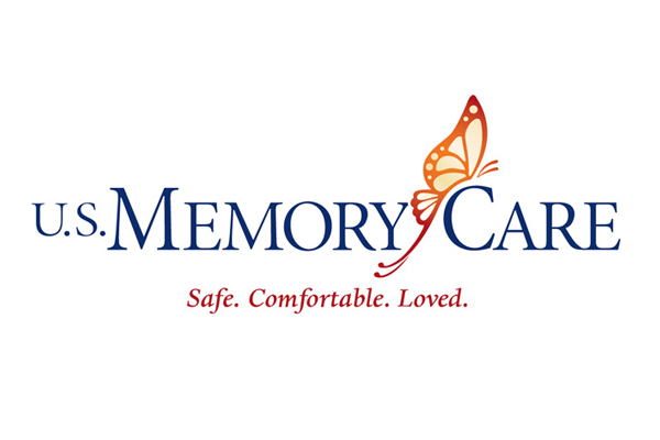 US Memory Care Logo