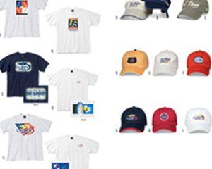 US Open Merchandise Catalog