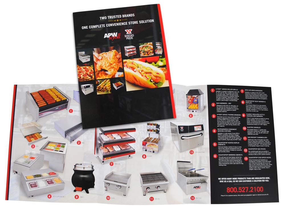 Retail Brochure