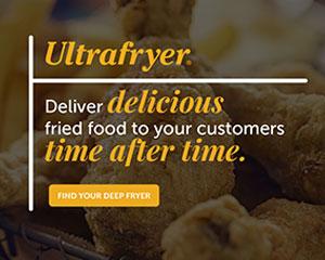Ultrafryer Website