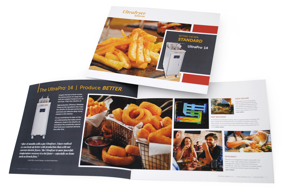 UltraPro 14 Brochure