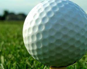 Ultrafryer Golf Ball Package